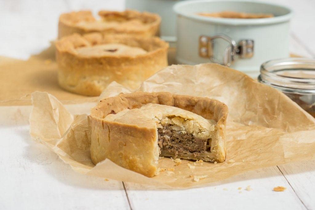 Scotch Pie Recipe