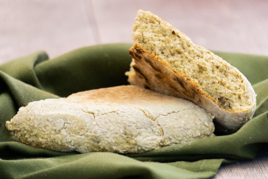 Scottish Bannocks Recipe
