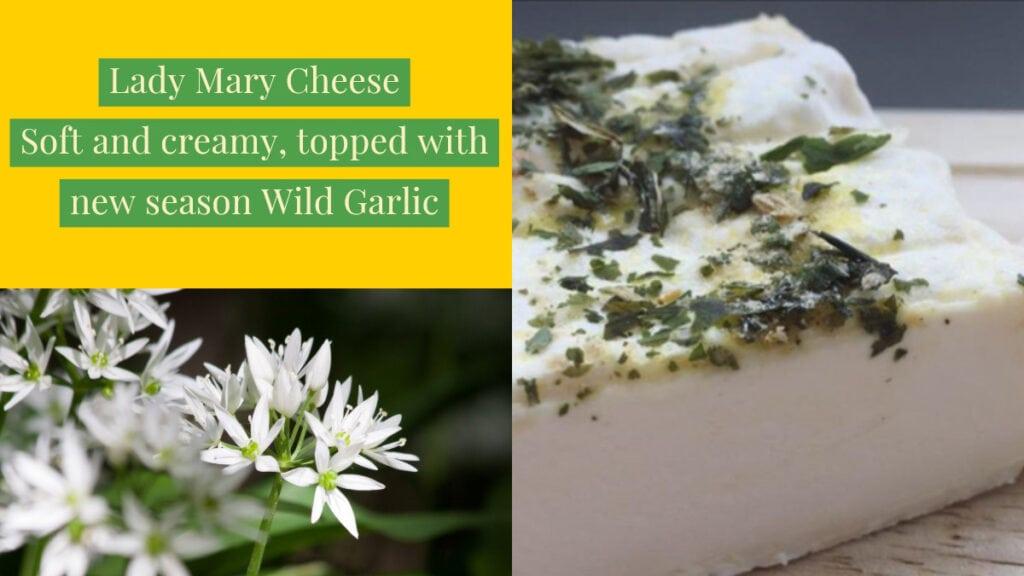 Strathearn Cheese - Local Artisan Scottish Cheesemaker