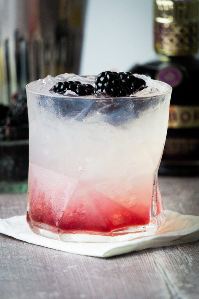 Pink Gin Cocktail Recipes