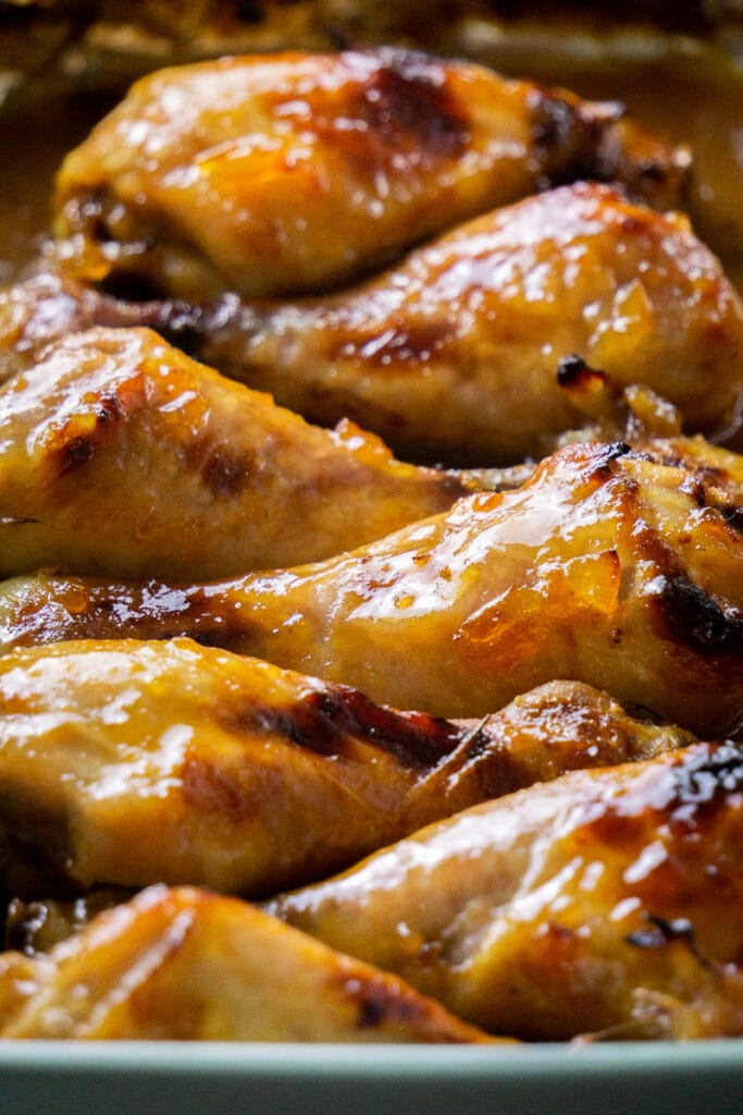 Irn Bru Glaze Recipe - Irn Bru Chicken Recipe