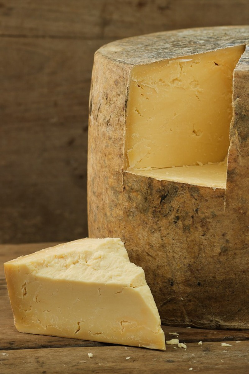 Isle of Mull Cheddar Cheese