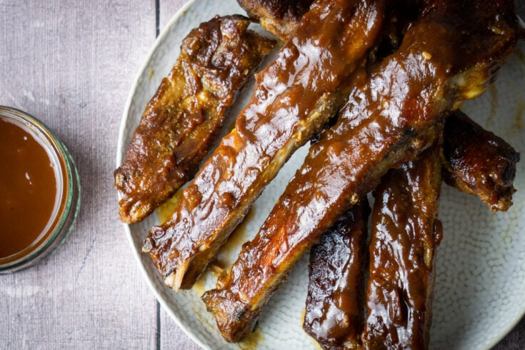 Scottish Whisky Barbecue Sauce