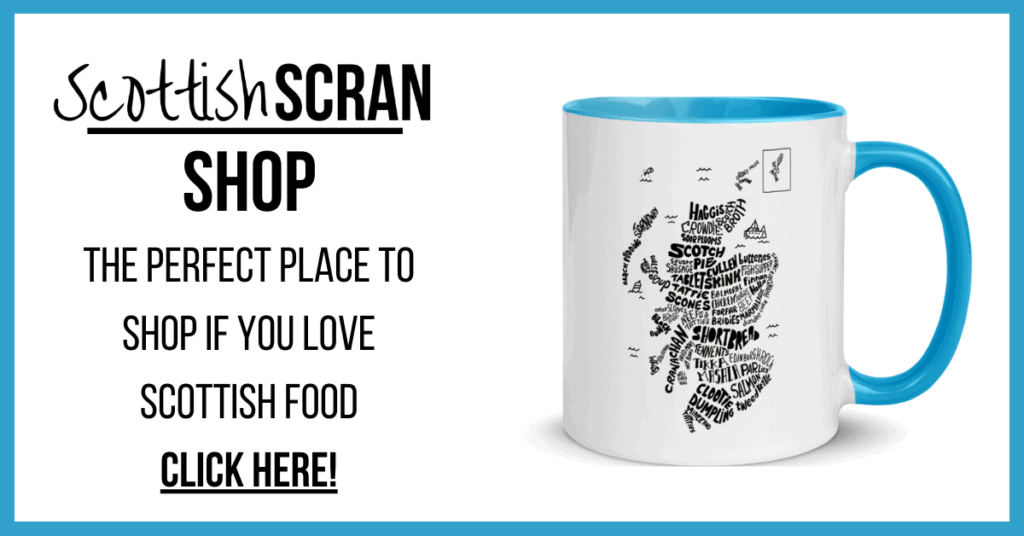Scottish Scran Shop - Gifts and Homewares inspired by Scottish Food